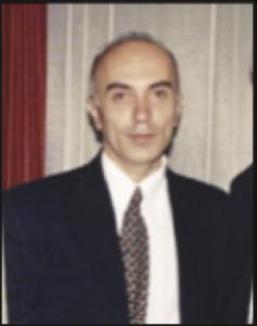 Président de l'association ABR