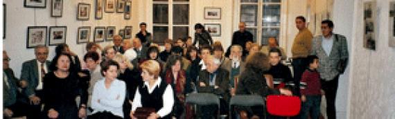 La journée de francophonie en 2006