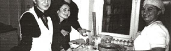 Journée de la cuisine géorgienne